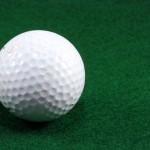 Golf Ball | James Irons Golf
