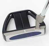 Peripherally Weighted Putter