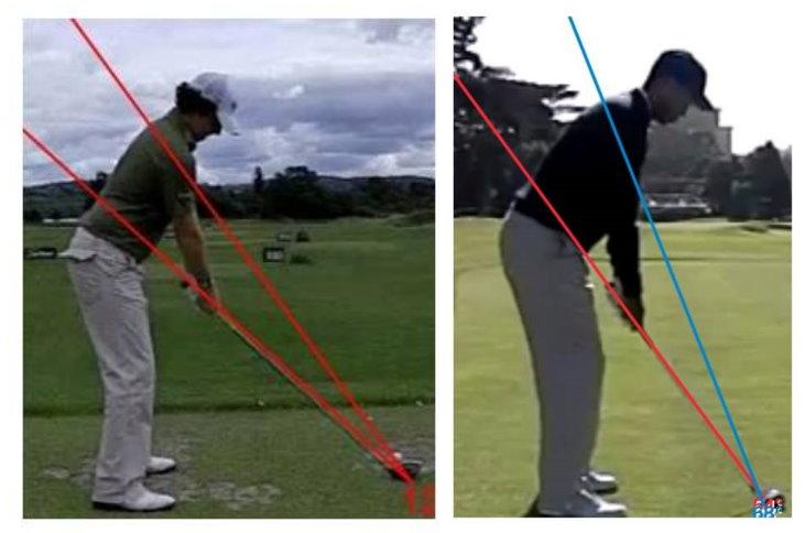 James Irons Golf | Swing Plane