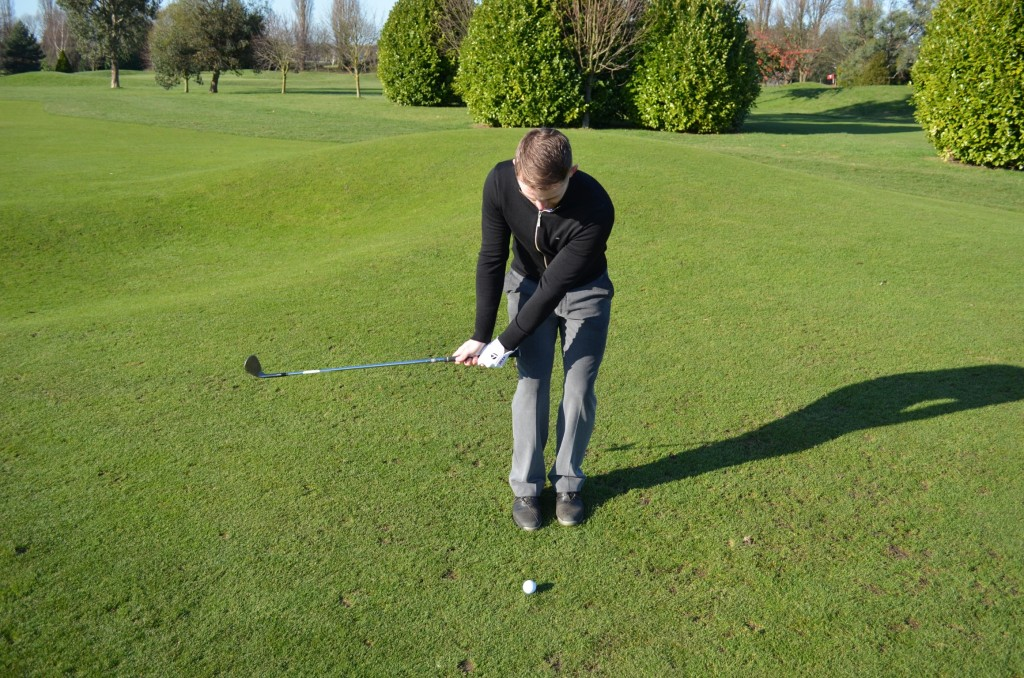 Golf Lessons West London